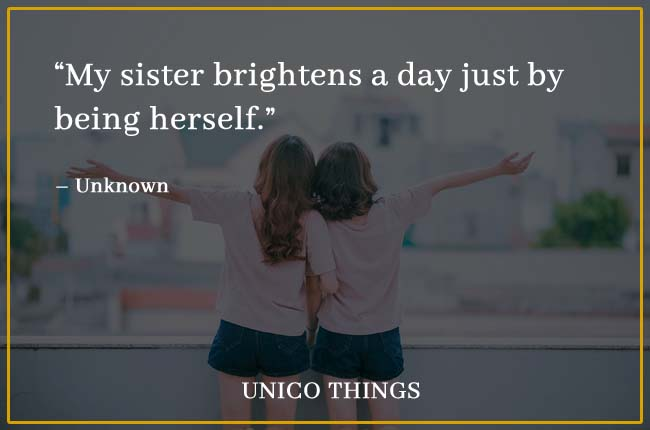 funny sayings funny sister quotes